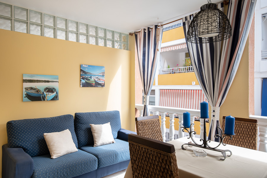 Apartamento Paraíso Playa