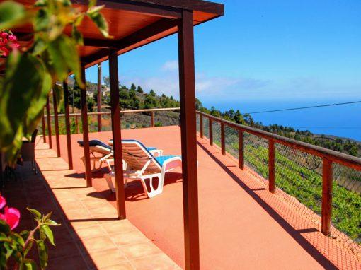Casa Canaria Jedey