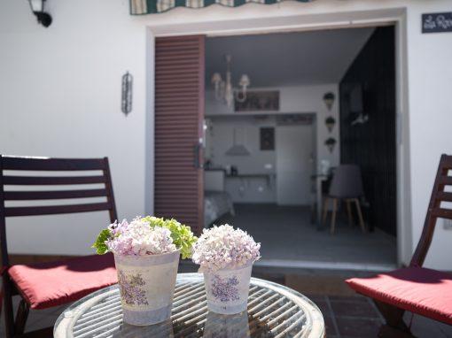 Hacienda Félix – La Rosa