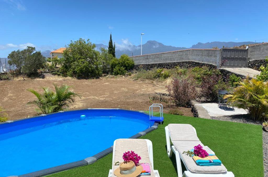 Loft con piscina privada – WiFi – Cerca de la playa
