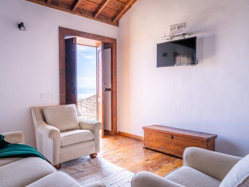 Casa Abuela Rosario – WiFi – Barbacoa – Climatización – Parking