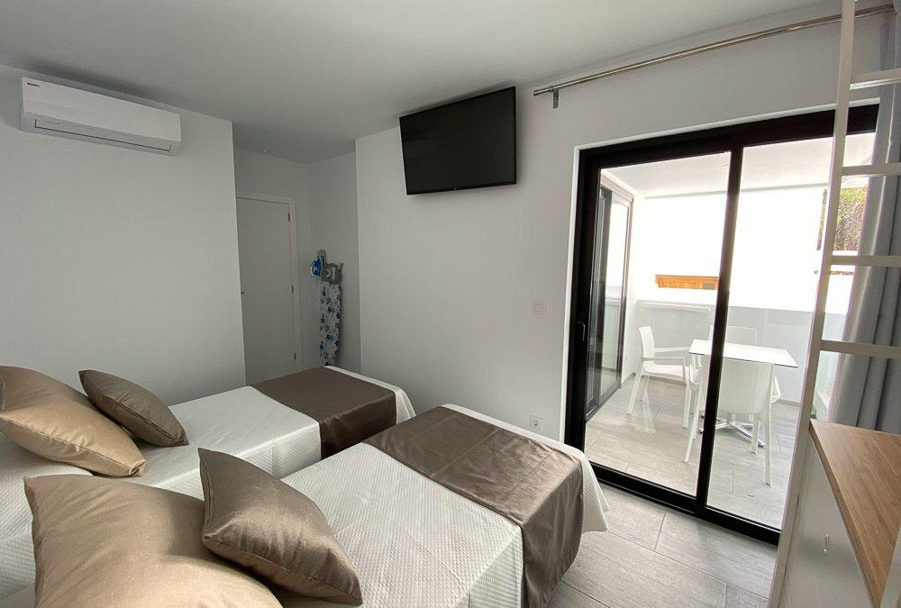 Apartamento de lujo en Los Llanos de Aridane